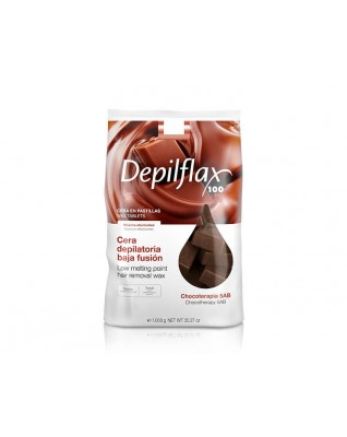 CERA DEPILFLAX CHOCOTHERAPY...