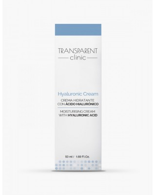 HYALURONIC CREAM 50ml....