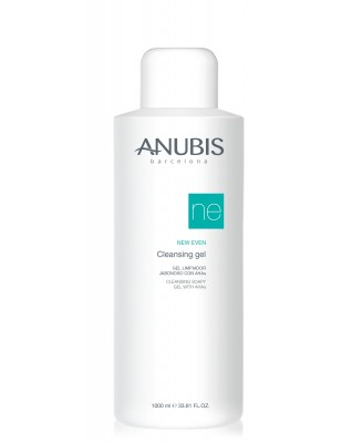 New Even Cleansing Gel,...