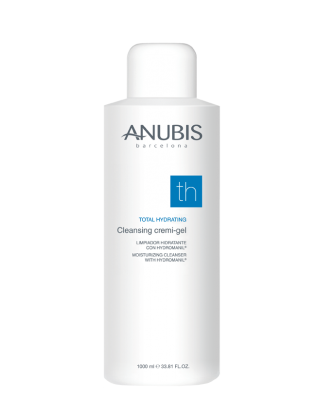 TOTAL HYDRATING CLEANSING...