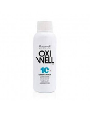 OXIWELL 75 ml. 10 VOL 3%