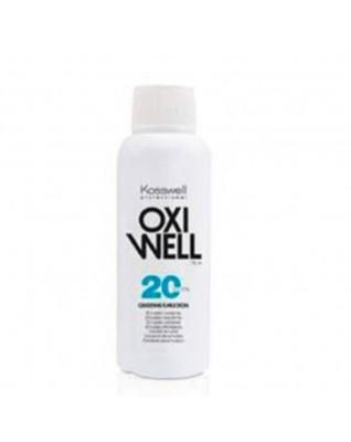 OXIWELL 75 ml. 20 VOL 6%