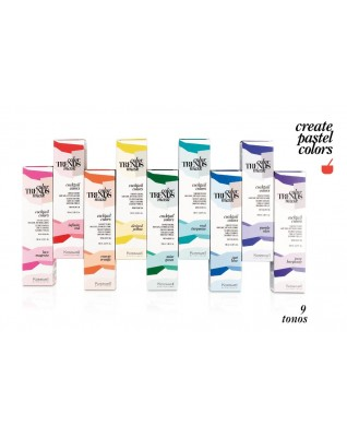 COLOR TRENDS MASK CLEAR &...