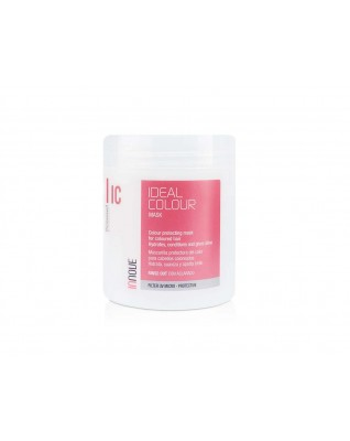 MASK IDEAL COLOR 500 ml.