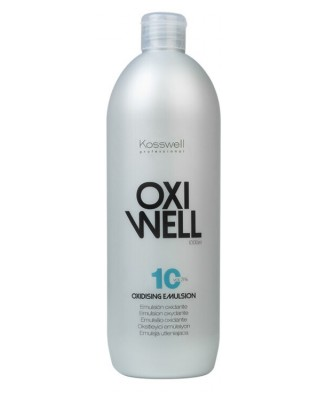 OXIWELL 10 VOL. 1.000 ml.