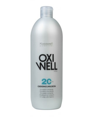 OXIWELL 20 VOL. 1.000 ml.