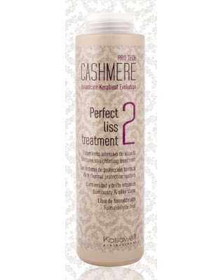 CASHMERE Nº 2 PERFECT LISS...