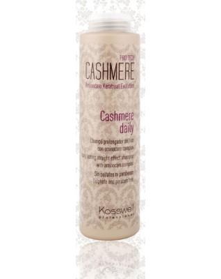 CASHMERE Nº 4 DAILY SHAMPOO...