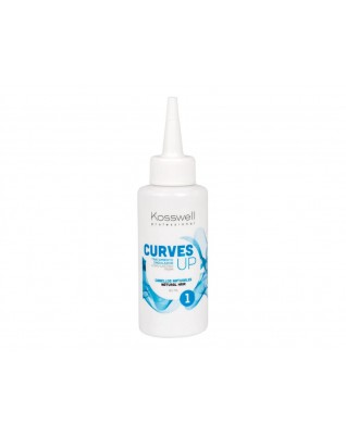 CURVES UP Nº1 80ml