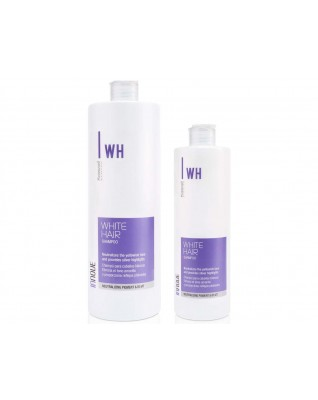 SHAMPOO WHITE HAIR 500 ml.